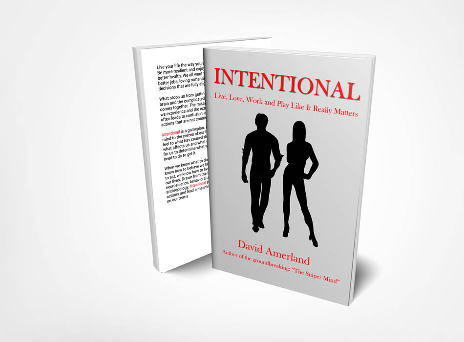 Intentional book by David Amerland