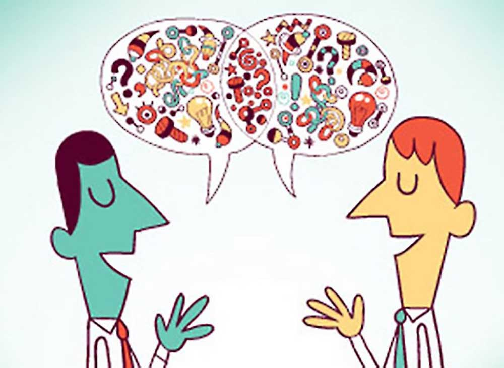 The neuroscience of conversation