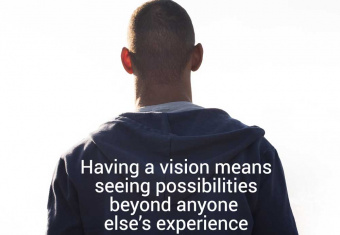 Vision and Life